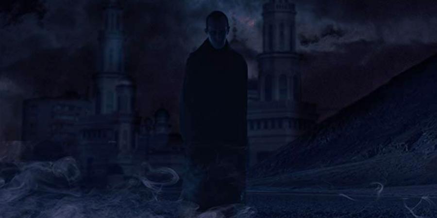 Nest of Vampires horror crowdfunding