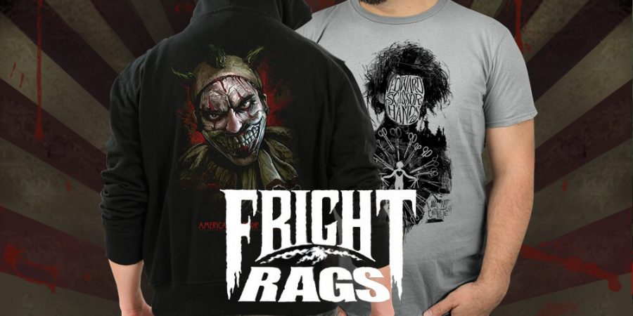 Fright-Rags New Apparel